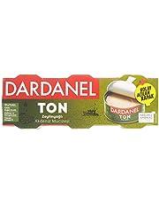 Dardanel Zeytinyağlı Ton Balığı, 75 Grx3