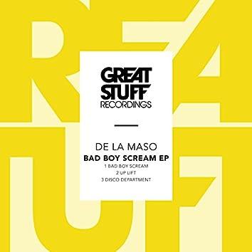 Bad Boy Scream EP