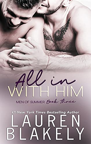 All In With Him (Men of Summer Book 3) (English Edition)