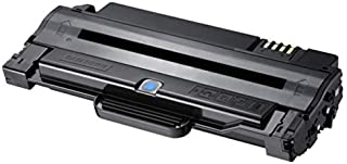 Starink Compatible Toner Cartridge for Samsung MLT D105s for Samsung ML1911/2526/2581/SCX-4605K/SF650 (Black)