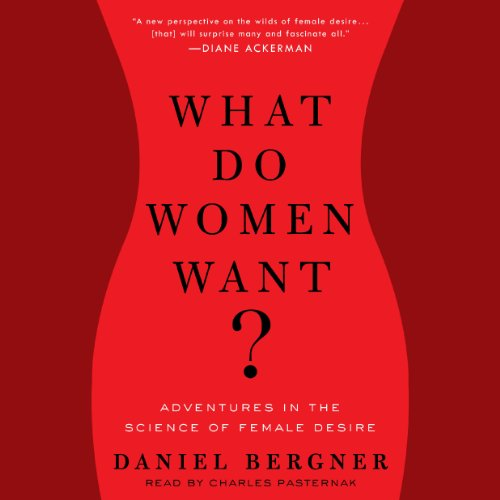 What Do Women Want? audiobook cover art
