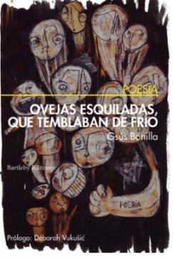 OVEJAS ESQUILADAS QUE TEMBLABAN DE FRIO (Poesia (bartleby))