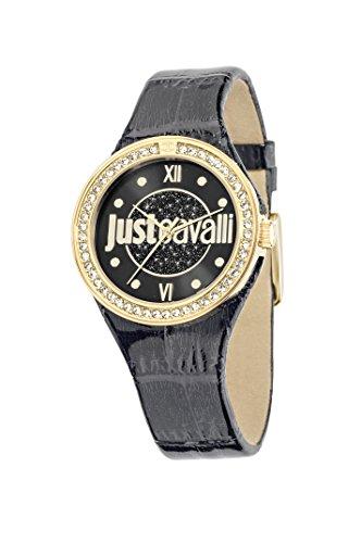 Just Cavalli Just Shade R7251201501 - Orologio da Polso Donna