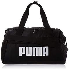 Idea Regalo - PUMA Challenger Duffel Bag XS, Borsone Unisex Adulto, Black, Taglia Unica