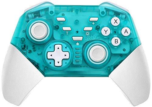 JFUNE Switch Mando Inalámbrico para Nintendo Switch, Controlador...