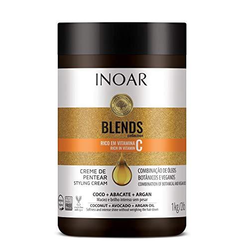 Creme de Pentear Blends Vitamina C 1 kg, INOAR