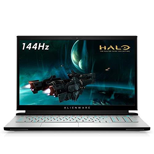 Compare Alienware m17 R3 (Alienware M17 R3) vs other laptops