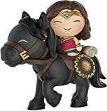 FUNKO-25156 Wonder Woman on Horse, Multicolor (25156)