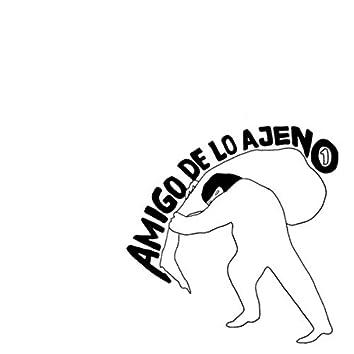 Amigo de Lo Ajeno