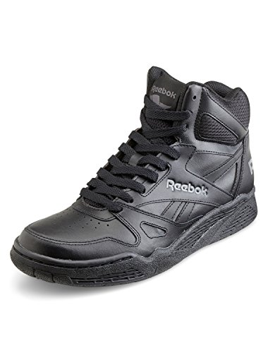 Reebok Royal Bb4500h Xw - Zapatillas de Baloncesto para Hombre, Color Negro, Talla 42 EU X-Weit