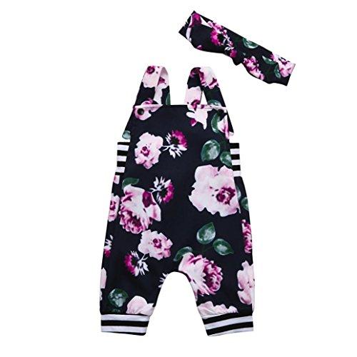 Pantalons De Cuir Fille,HYMax Enfants Pantalons Leggings Enfants Classic Baby Filles Pantalon Crayon