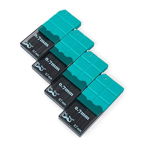 Mr. Pen 0.7 Millimeter Lead Refills for Mechanical Pencils, Pack of 480