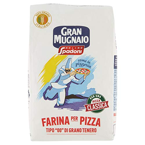 Molino Spadoni Farina, 1kg
