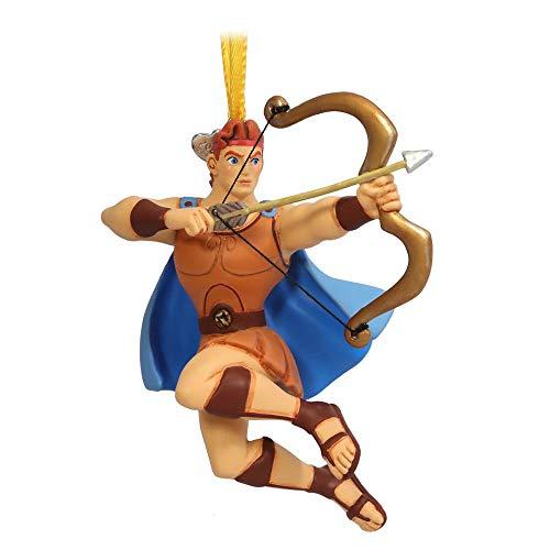 Disney Hercules Sketchbook Ornament