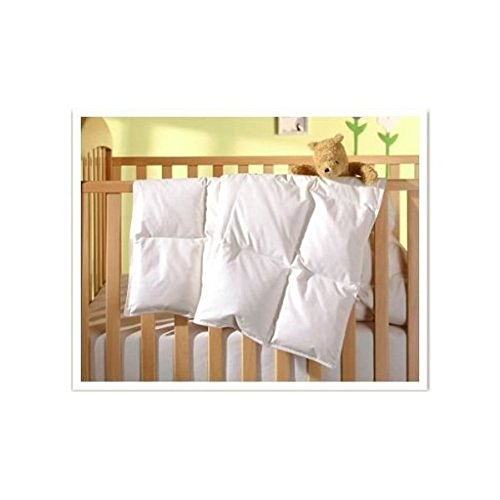 The 5 Best Down Comforters For Baby Cribs Best Down