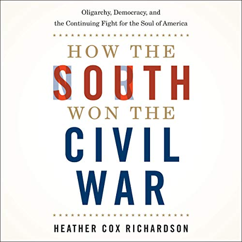 How the South Won the Civil War cover art