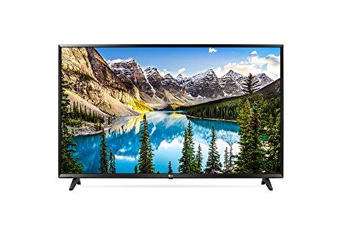 LG 43UJ6307 televisore 109,2 cm (43 ) 4K Ultra HD Smart TV Wi-Fi Nero