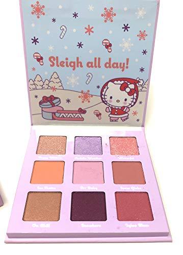 Colourpop Hello Kitty Snow Much Fun Eyeshadow Palette