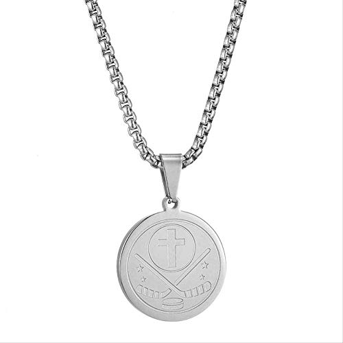 Ahuyongqing Co.,ltd Fibonacci Medieval Spiral Necklace Men Women Golden Number Whole Number Sequence Math Medal Math Jewelry