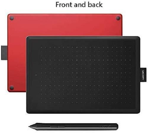 Wacom One CTL-472-N Creative Pen Tablet zum Zeichnen Schwarz, Größe S - 6