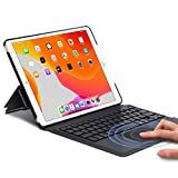 Best Ipad Keyboards - Keyboard Case for New iPad 8th Generation 10.2 inch 2020 / Review