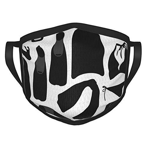 Natación Buceo Snorkeling Unisex Custom Rave Bandana Cuello Gaiter Tube Headwear Bandana Motorrad Cara Bandana Para Mujer Hombre Cara Bufanda