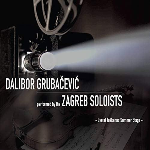 Dalibor Grubačević & Zagreb Soloists