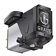 Latest enhancements provide improved performance Turntable Cartridge - compatible with most turntables - standard mount Outer housing dampening technique - 4 high purity copper wire coils Twin magnet system 4OurEars is the exclusive Authorized US Dea...