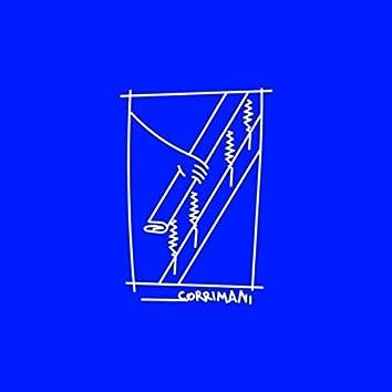 Corrimani (feat. Svetlo)