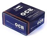 OCB Papel de Fumar, Azul, 50