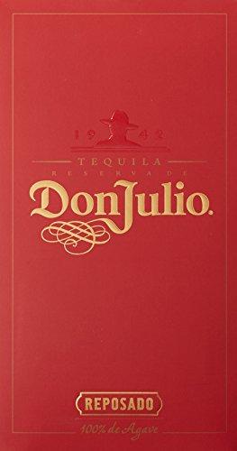 Don Julio Reposado Tequila - 4