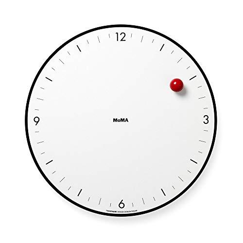 Klein & More MoMA 14049 Wall Clock Timesphere