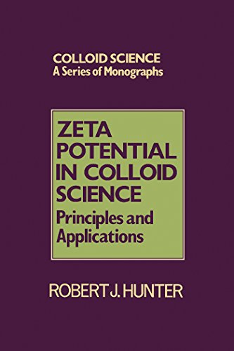 Zeta Potential in Colloid Science: Principles and Applications (Colloid Sciences Series) (English Edition)