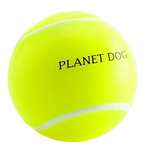 Planet Dog Hundespielzeug Tennis Ball
