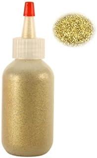 Amerikan Body Art Opaque Glitter - Brilliant Gold (2 oz)