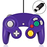 Game Console With Wired Controllers