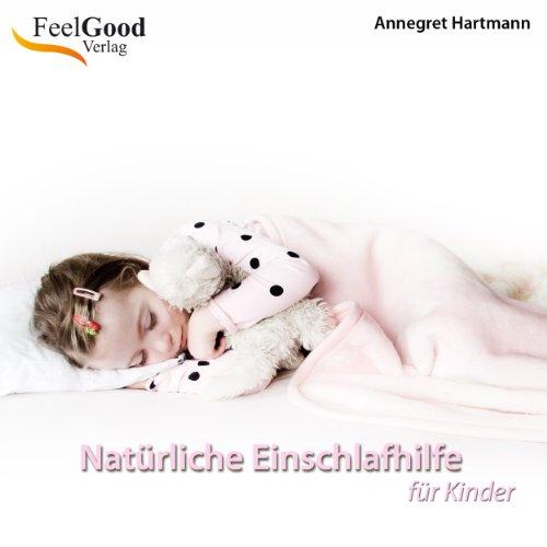 Natürliche Einschlafhilfe für Kinder Titelbild