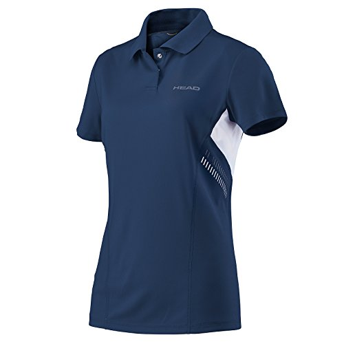 Headgear - Tennis-Poloshirts für Mädchen
