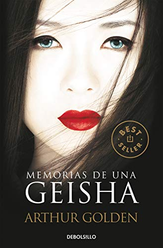 Memorias de una geisha [Lingua spagnola]