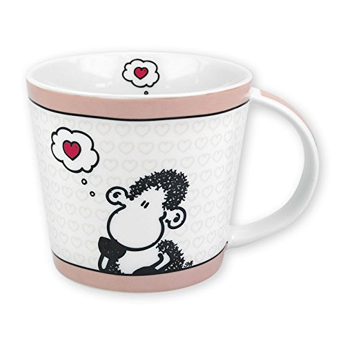Sheepworld 42690 Tasse