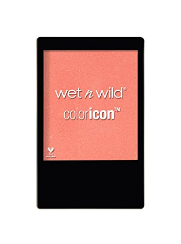 Wet n Wild Color Icon Blush in Pearlescent Pink