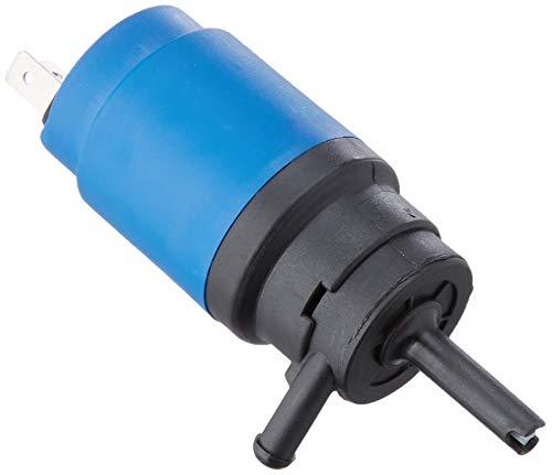 febi bilstein 09299 Waschwasserpumpe für Scheibenreinigungsanlage , 1 Stück