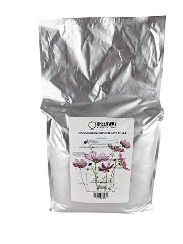 Monoammonium Phosphate 12-61-0 100% Water Soluble