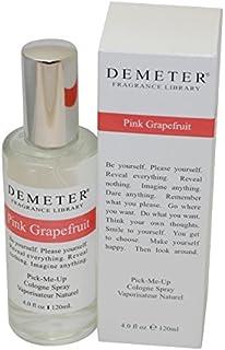 Demeter Pink Grapefruit Cologne Spray, 120ml