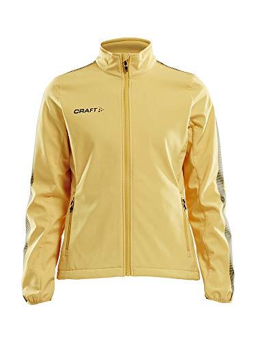 Craft Pro Control Softshell Jacket W Softshelljacke Damen
