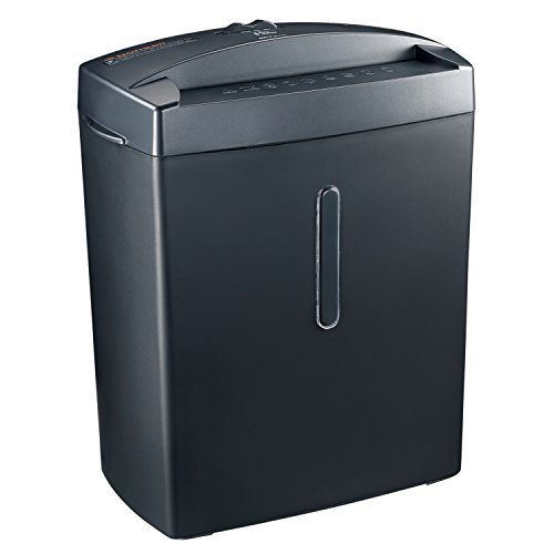 Buy Cheap bonsaii DocShred C560-D 6-Sheet High-Security Micro-Cut Shredder