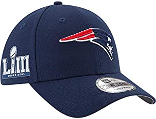 8b86a444f0c9ff New England Patriots Super Bowl LIII Champions Locker Room Hats