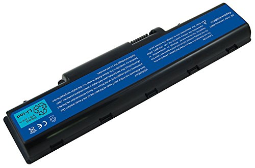 Uniamy Laptop Replacement Battery For Acer eMachines D525 D725 E525 E527 E625 E627 E725 E727 G525 G620 G625 G627 G630 G725 Series AS09A31 AS09A41 AS09A51 AS09A61 AS09A71 L09M6Y21 L09S6Y21