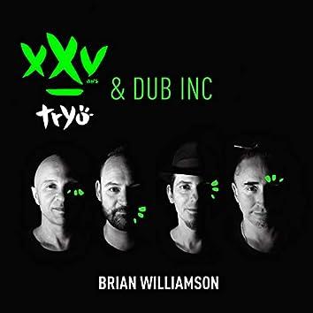 Brian Williamson XXV