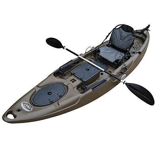Brooklyn Sit On Top Fishing Kayak